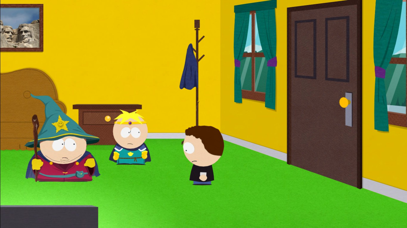 South Park Stick Of Truth – The Reloading For Infinite Money Cheat